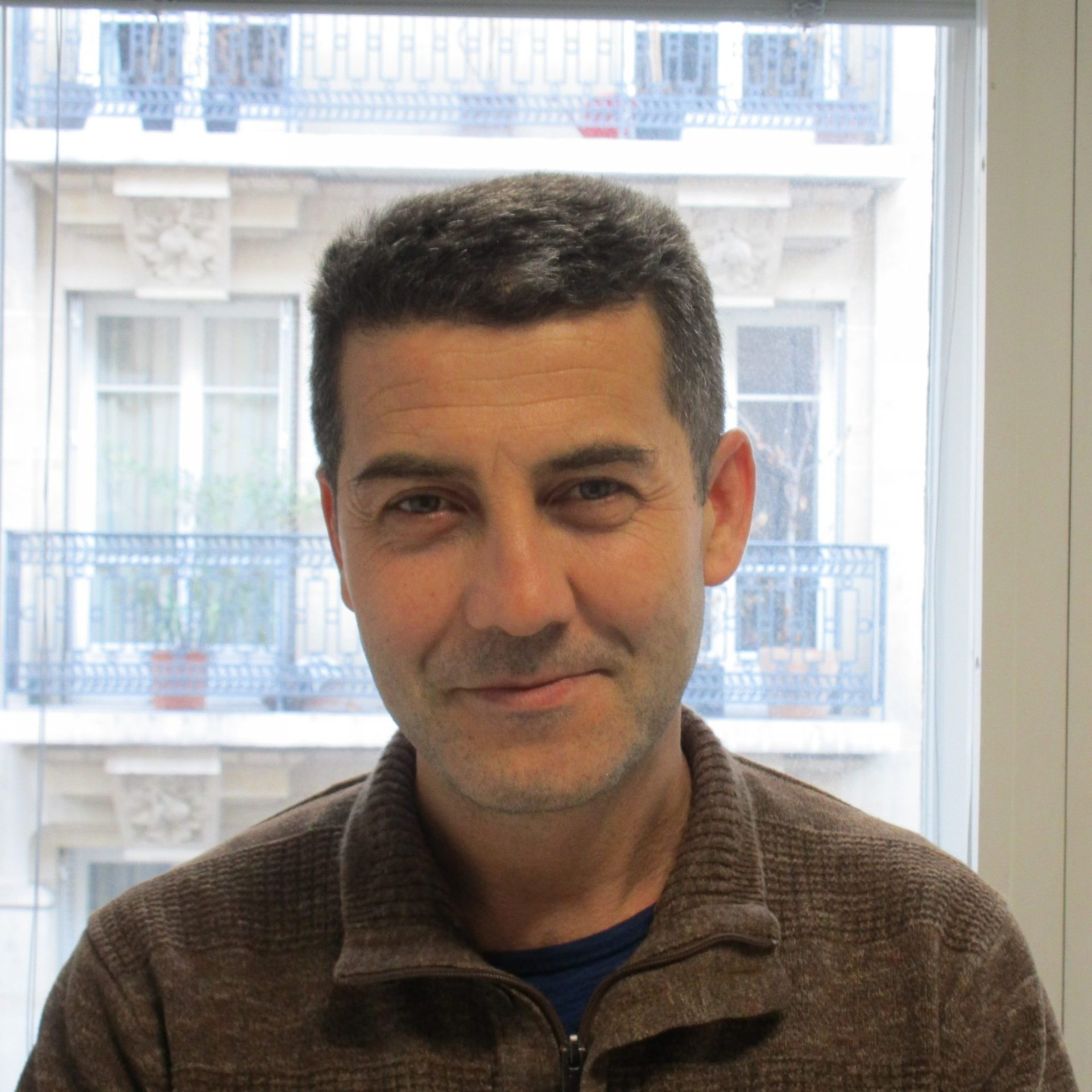 <strong>Youcef Askoura</strong>